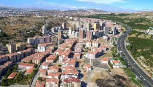 Vatandaş, deprem sonrası kentsel dönüşüm için soluğu belediye ve Çevre ve Şehircilik İl Müdürlükleri'nde aldı