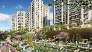 3. İstanbul Hasbahçe Evleri satışa sunuldu