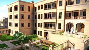 Ahlat'ta Selçuklu mimarisine uygun TOKİ konutları yapılacak
