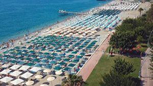 Halk plajları halka kapanıyor