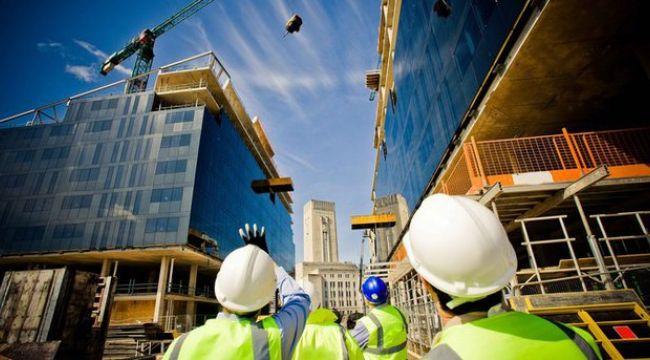İnşaat Sektöründe 750 Bin Kişiye İş İmkanı!