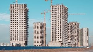 Son 7 senede inşa edilen 4 konuttan 1'i satılamadı