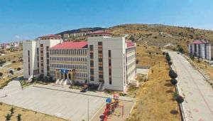 TOKİ'den 14 bin 782 eğitim binası!