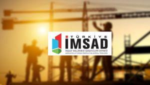 Türkiye İMSAD 'Eylül 2019 Sektör Raporu' Açıklandı