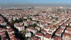 Vatandaşlar deprem testine akın etti