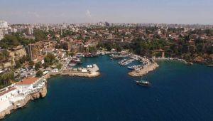 Antalya'da ekim ayında 6 bin 653 konut satıldı