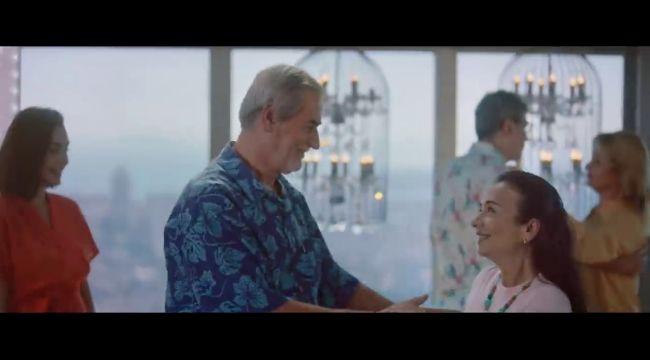 Antwell Çamlıca yeni reklam filmi izleyicisiyle buluştu