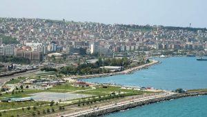 Atakum Belediye borçlarını ödemek için 27 arsayı satışa çıkardı