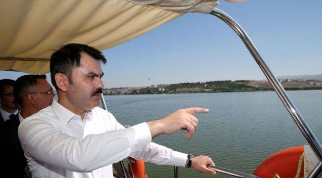 Bakan Kurum: İstanbul Boğazı'nı imara açmak ya da İBB'nin olmayan yetkilerini almak söz konusu değil