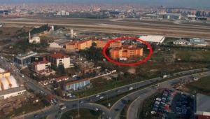 Deprem bölgesinde kalan değerli arazinin imar planı iptal edildi