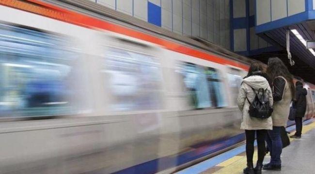 İBB Deutsche Bank'tan kredi aldı, metro inşaatı başlıyor