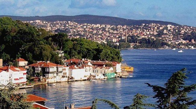 İstanbul Beykoz'da İmar Planı Düzenlemesi