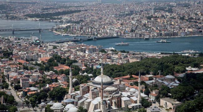'İstanbul'da olası depremde çökecek 48 bin bina var, İBB'nin önceliği bu binalar'