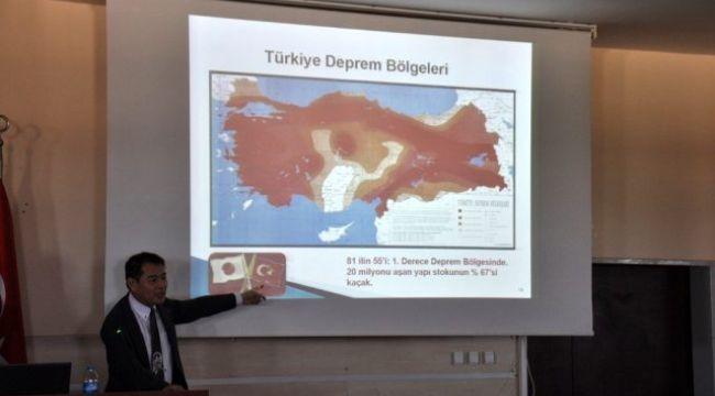 İstanbul depremiyle ilgili Japon deprem uzmanından uyarı: Yüzde 60 ihtimalle 7,4 büyüklüğü bekliyoruz