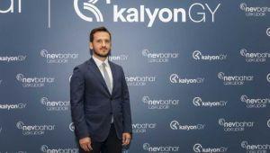 Kalyon Holding 2020'de yüzde 15'in üzerinde büyüme planlıyor