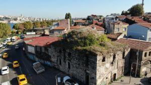 Mimar Sinan'ın 437 yıllık hamamı 2.5 milyon dolara satılık