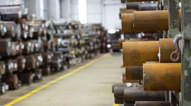 Rusya Çelik İthalatına Kota Uyguladı