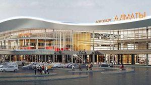 TAV, Kazakistan Almatı Havalimanı için düğmeye bastı