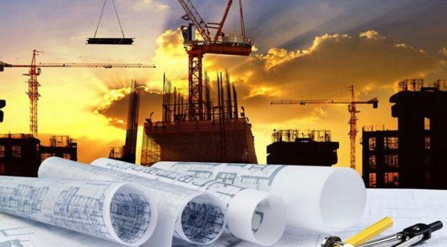 TÜİK, Ocak-Eylül arasındaki yapı izin istatistiklerini açıkladı
