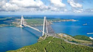 Çinliler Üçüncü Köprüyü Satın Alıyor