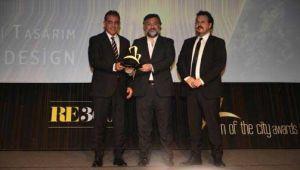 """Devam eden """"En İyi Konut"""" projesi ödülü MESA Orman'ın oldu"""