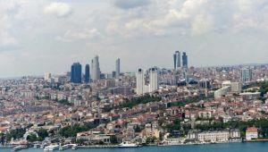 İstanbul'da kasım ayında 24 bin 924 konut satıldı