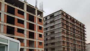 Konkordato ilan eden inşaat şirketi 324 mağdur aile yarattı!