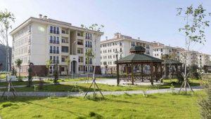 TOKİ, 2020'de İzmir'de nerelerde sosyal konut yapacak?
