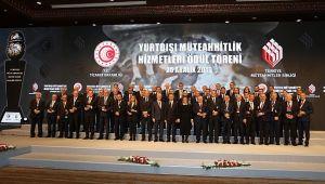 Türk Müteahhitleri 10 Yıldır Dünya 2.'si