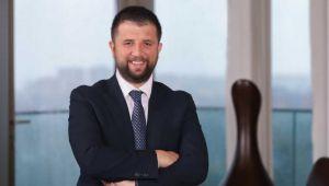 Akfen Holding'in üst yönetiminde görev değişikliği