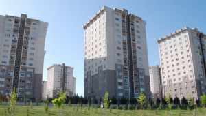 Ankara Altındağ Cinderesi'nde kentsel dönüşüm başlıyor