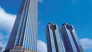 Binalara Yükseklik Sınırı Getiriliyor