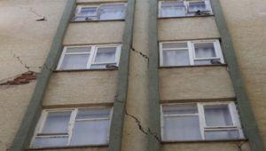 Binaların gözle kontrol edildiği en basit deprem testleri 3 bin liradan başlıyor