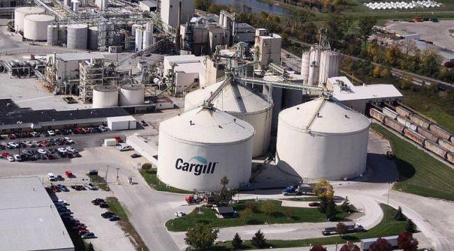 Cargill'in imar planına 11 yıl sonra iptal kararı