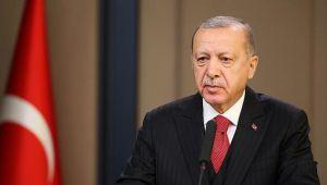 Cumhurbaşkanı Erdoğan'dan Cezayir ziyareti sonrası önemli açıklamalar