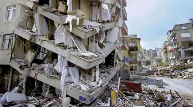 Deprem vergileri kalem kalem nereye harcandı