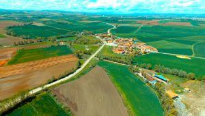 DSİ 4 ilde 14 bin hektar alanda arazi toplulaştırdı