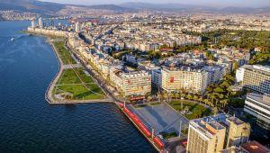 İzmir'in deprem toplanma alanları nereler?
