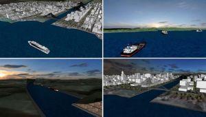Kanal İstanbul, Çinli yatırımcıların dikkatini çekti
