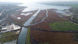 Kanal İstanbul Marmara'da Sahil Bırakmaz
