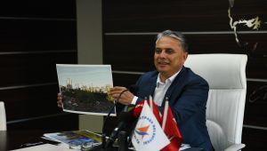 Muratpaşa'da imar planı değişikliği kararı encümenden çıktı