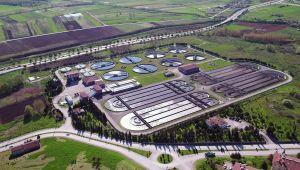 Sakarya'da çevreye duyarlı yatırımlarla 2019'da 50 milyon metreküp atıksu arıtıldı