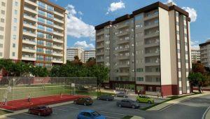 TOKİ'nin 2020'de Ankara'da yapacağı sosyal konut projeleri