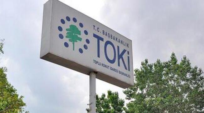 TOKİ'nin sosyal konut başvurularında son güne girildi