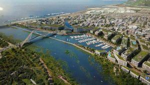 YİD Modeli İle yapılması planlanan Kanal İstanbul projesini hangi ülke yapacak