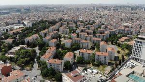Zeytinburnu Beştelsiz'de kentsel dönüşüm başlıyor