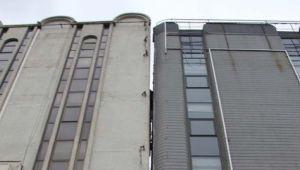 Avcılar'da Riskli Binalar Yenilenemiyor