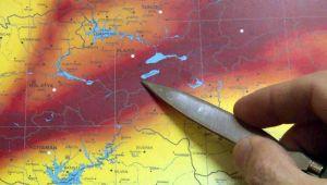 Elazığ depremiyle ilgili dikkat çeken detay
