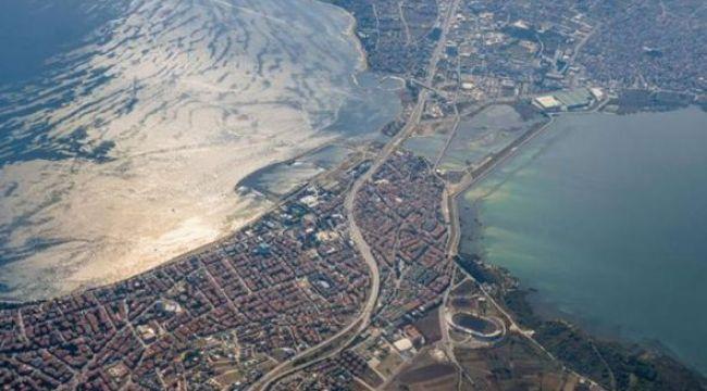 İBB İmar ve Şehircilik Daire Başkanı Gürkan Akgün:Kanal İstanbul'un maliyeti İstanbul'u deprem felaketinden kurtarır