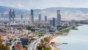 İzmir'de gayrimenkul piyasası hareketlendi